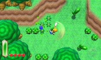 Nintendo announces new Zelda, long-awaited Earthbound and
