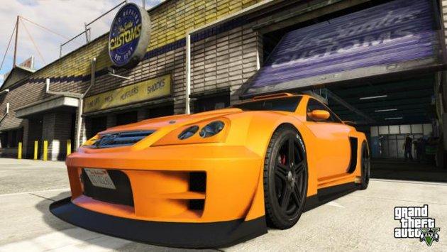 Grand Theft Auto V Garage Bug Causing Cars To Vanish Chris Morris