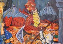 Dungeons and Dragons turns 40
