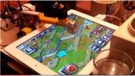 game playing robot