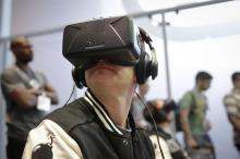 oculus response