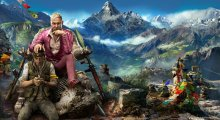 far cry everest
